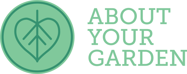 About Your Garden logo